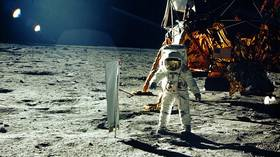 Moon landings FACT-CHECK: Russian space geeks seek to fund satellite to scan for lunar mission trace
