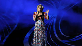 Hollywood actress Bette Midler sparks racism row with 'BLACKGROUND' tweet aimed at Trump