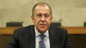 Russia urges BRICS states to take part in rebuilding Syria – Lavrov