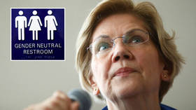 'Teens can't vote': Elizabeth Warren tweet praising gender neutral licenses backfires