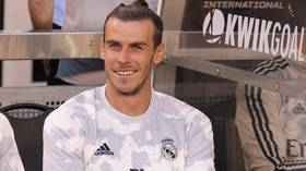 Gareth Bale on the brink of agreeing $1.2 million PER WEEK move to China – reports