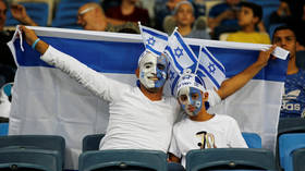 Ban on Israeli flags during football game in France was 'absurd and dangerous for democracy'