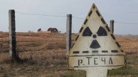 River of radiation: Life in the area of the world's 3rd-worst nuclear disaster
