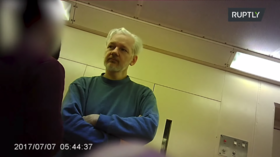 Julian Assange faces 'TORTURE' if extradited to US – UN rapporteur warns