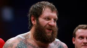 Alex Emelianenko officially receives offer from Bare Knuckle FC, expected to sign in coming days
