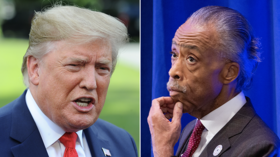 Trump blasts Baltimore crimes stats, says Reverend Al might 'show up to complain & protest'