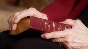 'Compelled worship'? Lawsuit over Christian prayer in UK school sparks DEBATE
