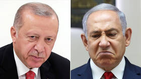 'Whoever's on Israel's side, we're against': Erdogan slams Netanyahu & US over Palestinian killings