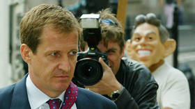 Corbynites rejoice as Blair's Iraq War spin doctor Alastair Campbell turns his back on Labour