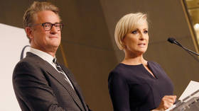 'Ratings really crashed': Trump says Morning Joe helped get him elected 'when the show was sane'