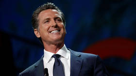 California governor approves bill forcing Trump to show tax returns before he can appear on ballot