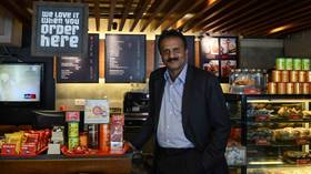 Indian coffee magnate's body recovered following mysterious disappearance