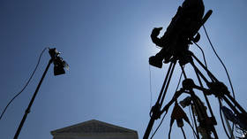 Surprise, surprise? Americans think of media as even more destructive than banks & corporations