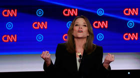 Tulsi Gabbard dismantles Kamala Harris over her prosecutor record during Dem debate