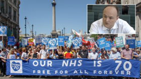 Tories don't care about poor people or the NHS – BoJo's special adviser Dominic Cummings (VIDEO)