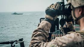 Germany won't take part in US Strait of Hormuz initiative – FM