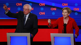 CNN's debate strategy to pit Sanders and Warren as crazies against the moderate pack fails miserably
