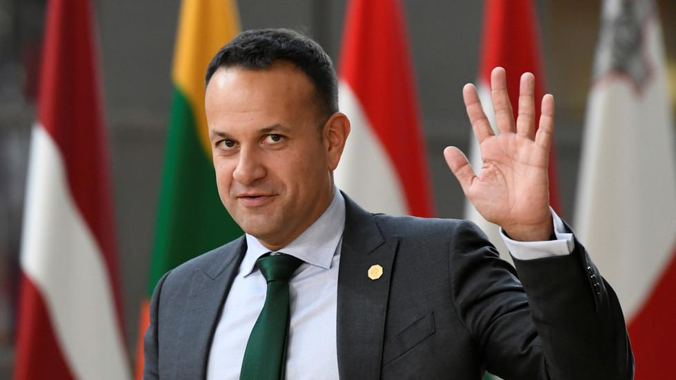'Lenny Verruca': As Brexit crunch looms, British press ramps up attacks on Irish PM