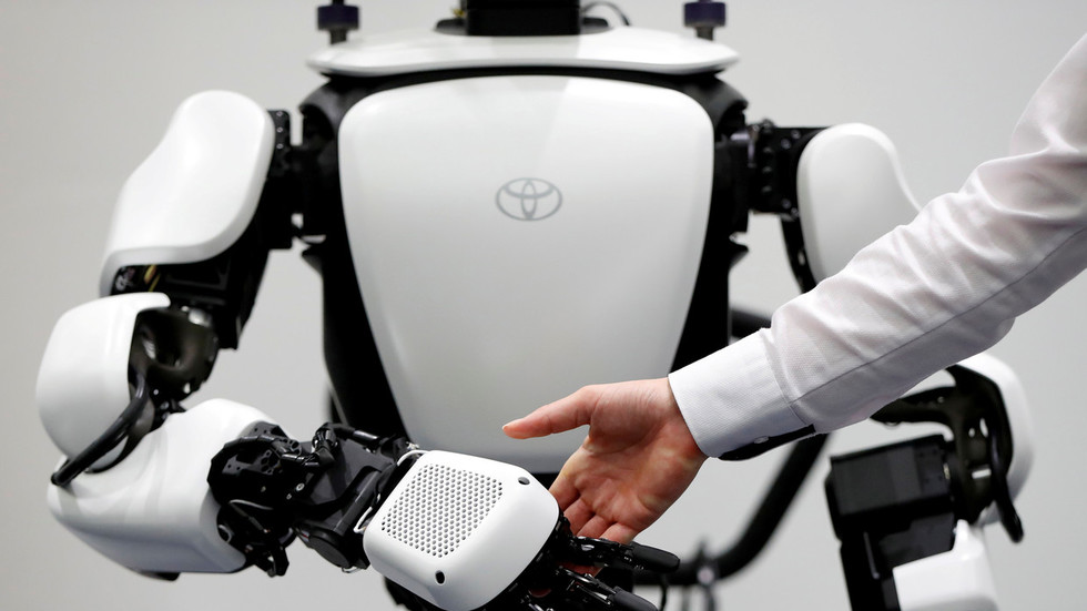 A lack of robot diversity is poisoning our soon-to-be overlords with bigotry, study warns