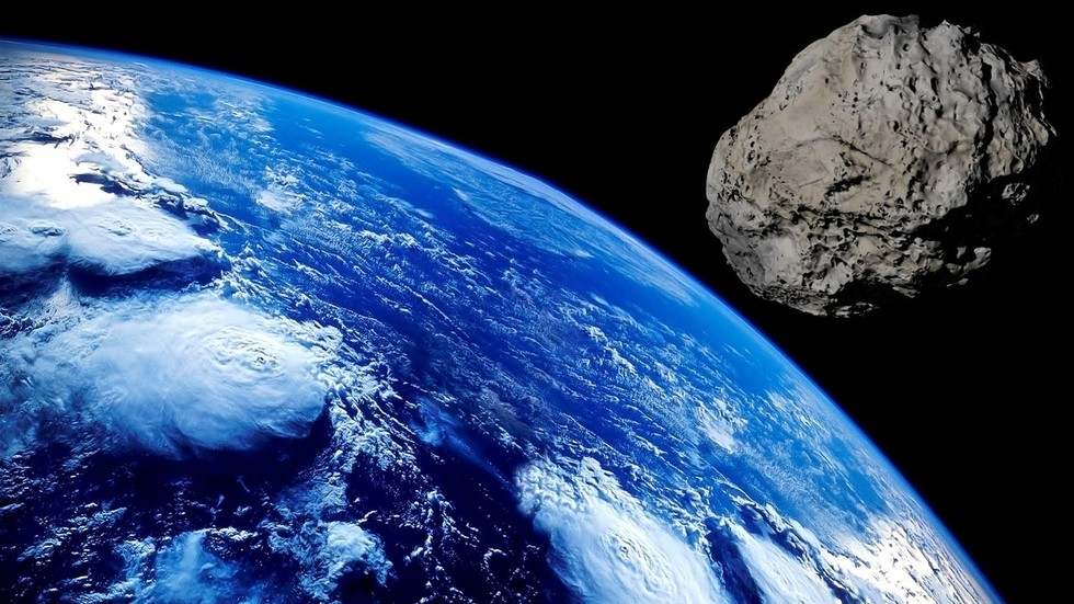 Musk warns Earth has NO ASTEROID DEFENSE following 'God of Chaos' news reports