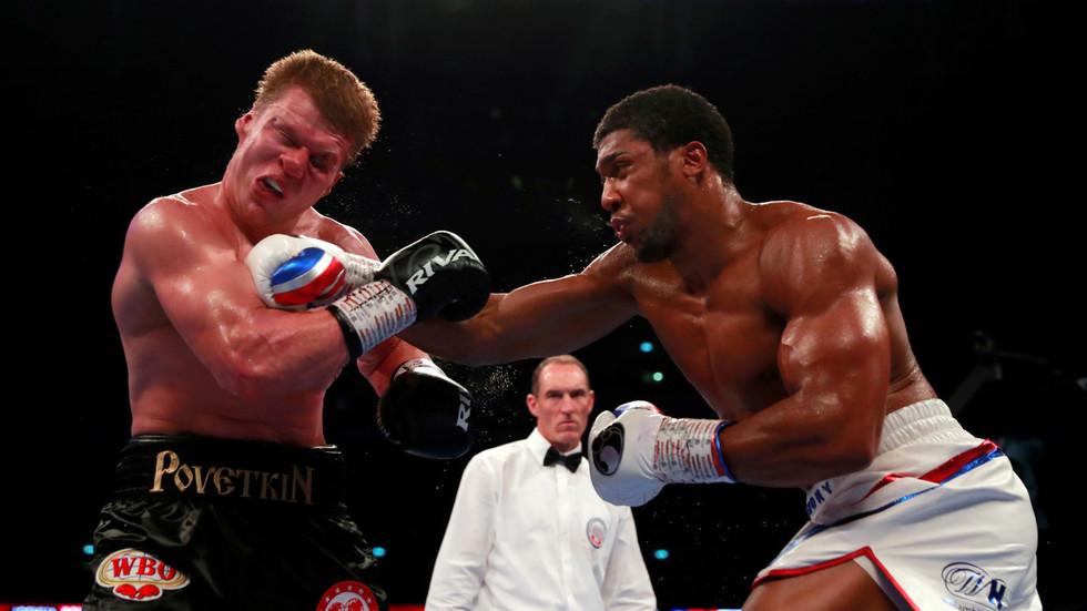 Kovalev vs. Yarde preview: Cold Wars - 5 Russia versus Britain world title boxing classics