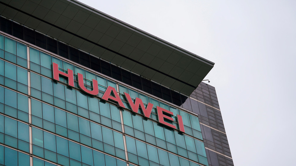 Huawei blasts US move to expand blacklist of its affiliates as 'politically motivated'