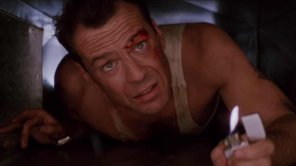 Yippie-Ki-NO WAY: Fans aghast Disney's rumored reboot of Die Hard might feature 'woke' McClane