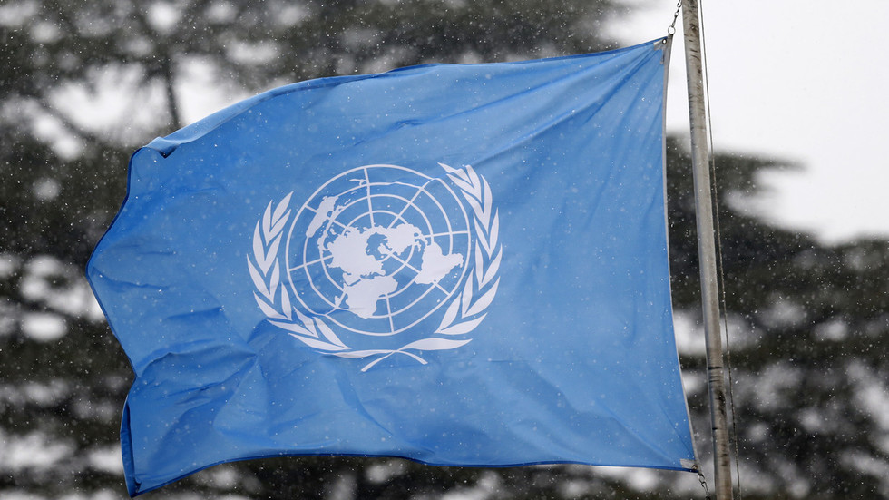 UN-believable: Investors swindled out of $280k over 'United Nations HQ moving to China' scam