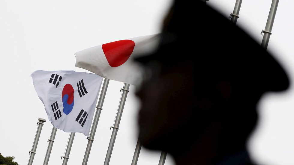 Japan slams South Korea's decision to scrap intel-sharing as 'completely mistaken response'