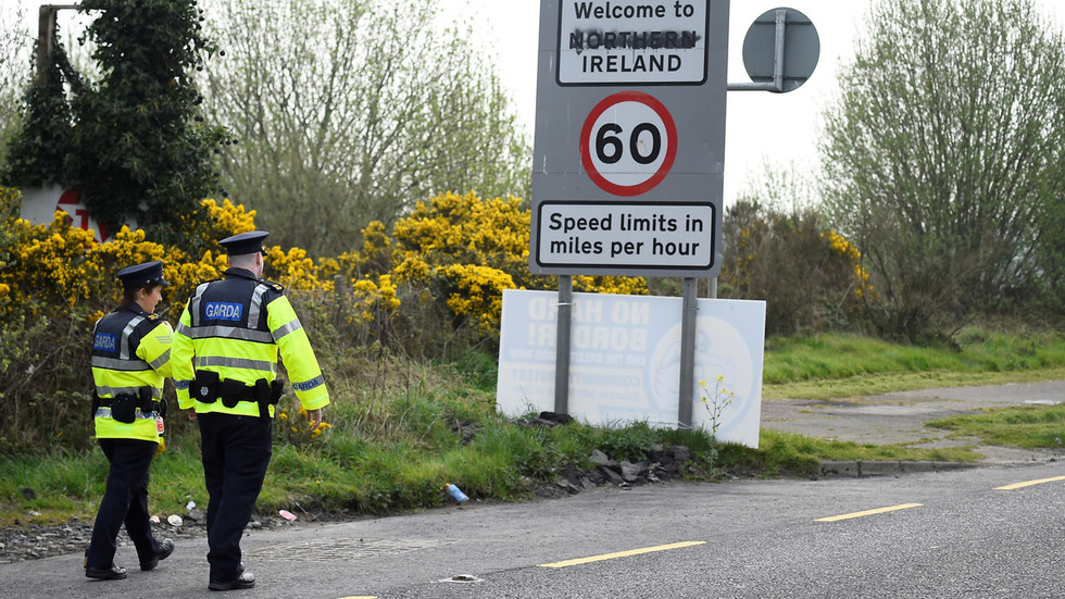 It's Up To Britain To Come Up With Irish Border Solutions