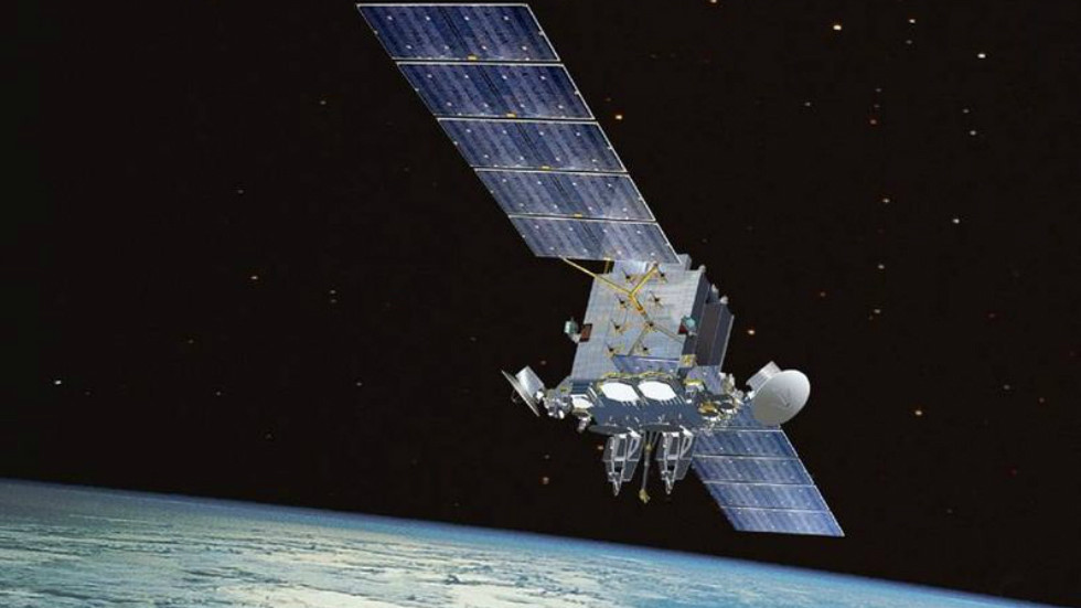 Russia's Roscosmos invents armor to protect satellites from debris flying through space