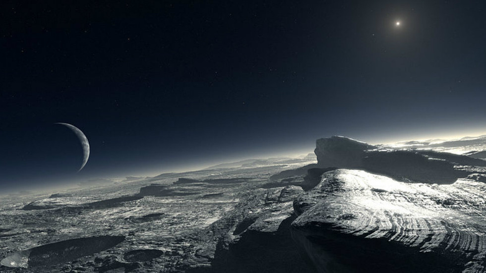 'Pluto is a planet': NASA official risks sparking science civil war with controversial declaration