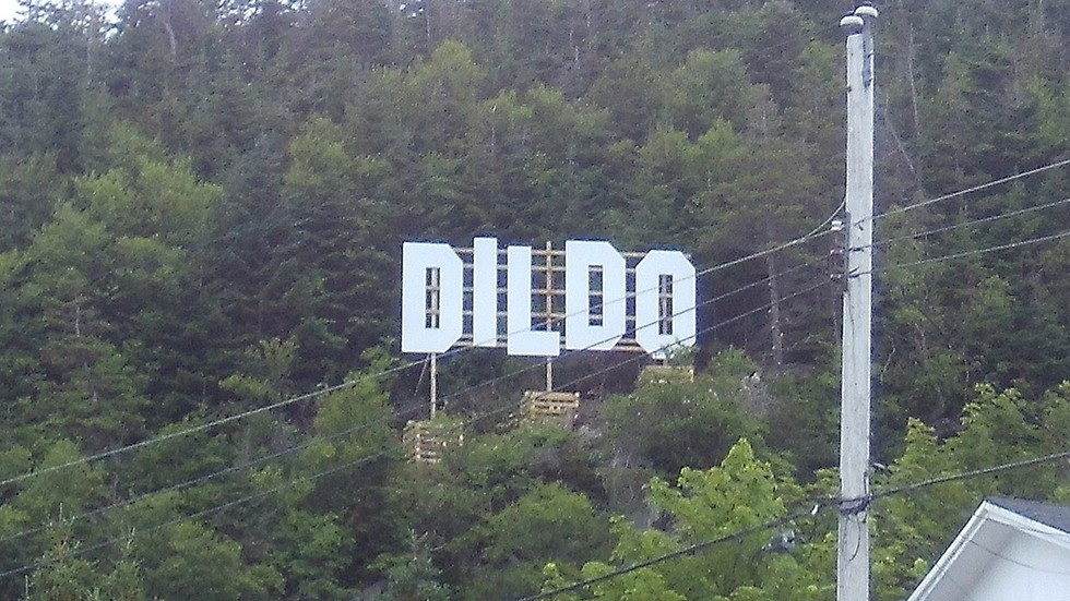 Good vibes: YouPorn offers town of Dildo $100k-worth in ads to lure visitors