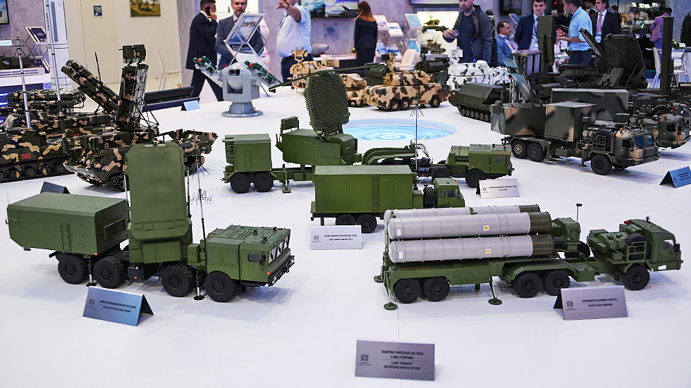 India begins sending Russia money for S-400s despite pressure from US