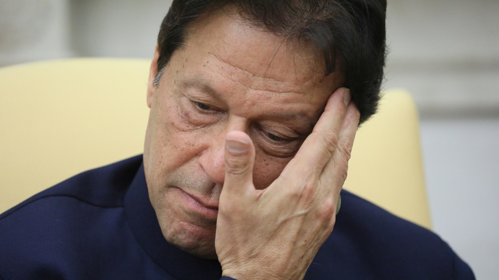 Going dark: Pakistani PM's office warned of power cut over unpaid bills
