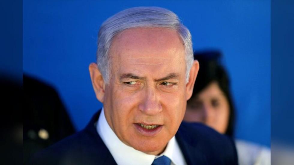 'Anti-Semitic': Benjamin Netanyahu slams HBO series about murder of Palestinian
