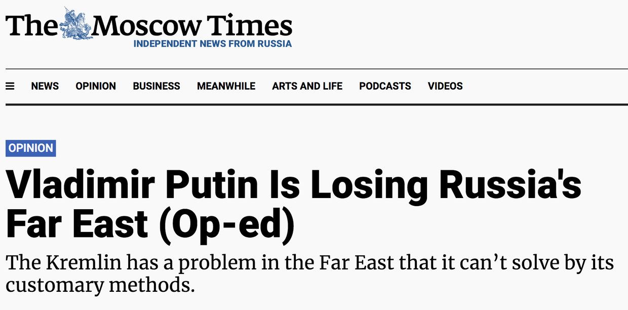 Winning or losing? MSM can't decide if Putin is all-powerful