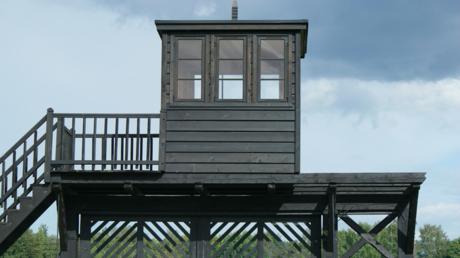 FILE PHOTOStutthof Concentration Camp, Poland ©Pixabay