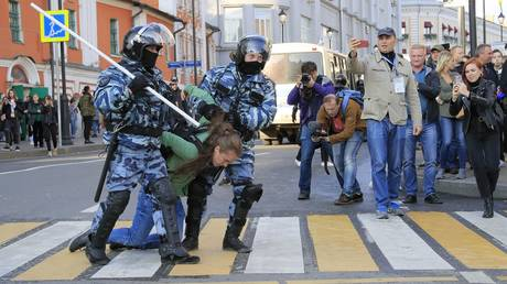 © Reuters / Tatyana Makeyeva