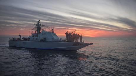 © Israeli Navy זרוע הים