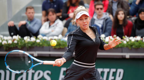'Heartbroken': US teen sensation Amanda Anisimova pulls out of US Open after father's death