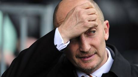 EU must be joking: How English football manager Ian Holloway lost the plot in VAR Brexit rant