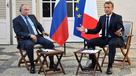 Is Europe coming around to Putin's Munich warning, or is this yet another false dawn?