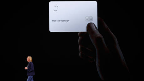 Bad credit: Apple warns its new titanium credit card could be damaged by … pretty much anything