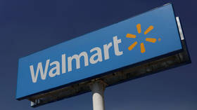 Now urine for it: Hunt is on for ANOTHER Walmart peeing bandit