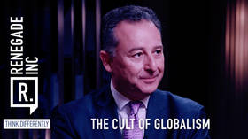 The cult of globalism