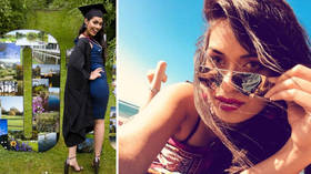 Indian born doctor with genius-level IQ crowned Miss England