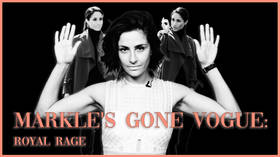 #ICYMI: Royal rage as Duchess Meghan Markle edits Vogue, bringing out extremists from all sides