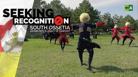 Seeking recognition: South Ossetia