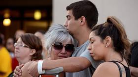 Gilroy festival shooter killed himself – coroner